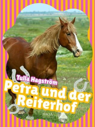 Petra und der Reiterhof