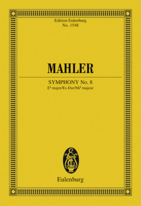 Symphony No. 8 Eb major