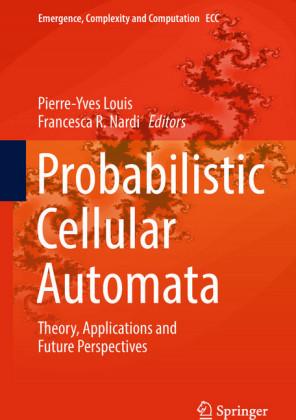 Probabilistic Cellular Automata