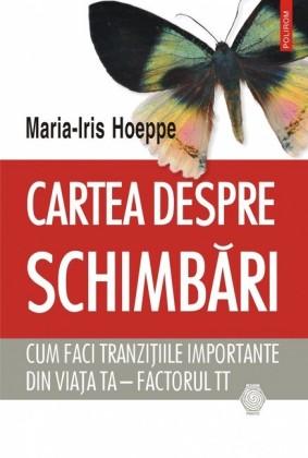 Cartea despre schimbari