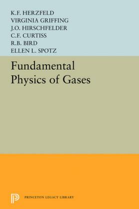 Fundamental Physics of Gases