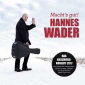 Macht's gut!, 1 Audio-CD