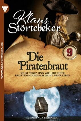 Klaus Störtebeker 9 - Abenteuerroman