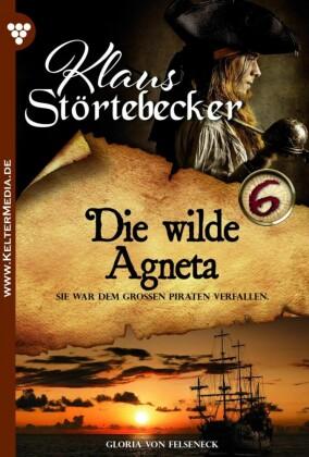 Klaus Störtebeker 6 - Abenteuerroman