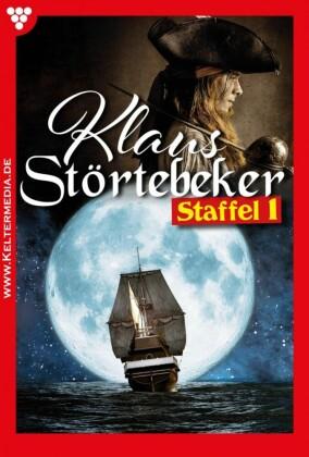 Klaus Störtebeker Staffel 1 - Abenteuerroman