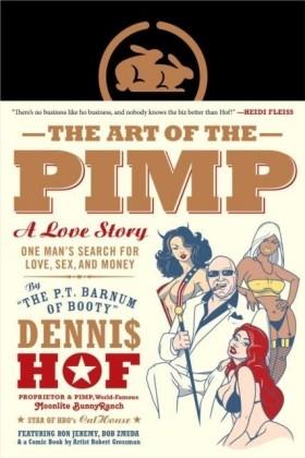 Art of the Pimp