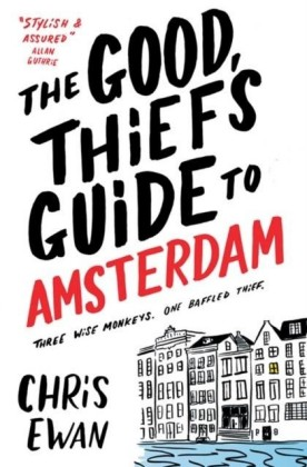Good Thief's Guide to Amsterdam