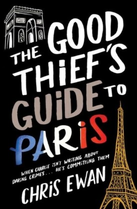 Good Thief's Guide to Paris