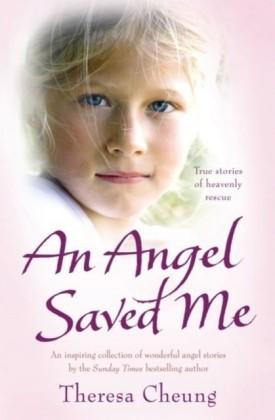 Angel Saved Me