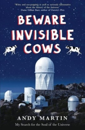 Beware Invisible Cows