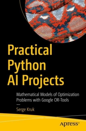 Practical Python AI Projects