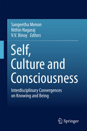 Self, Culture and Consciousness