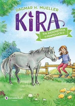 Kira, Band 01