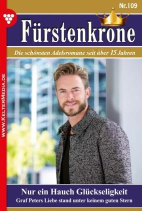 Fürstenkrone 109 - Adelsroman