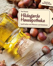 Hildegards Hausapotheke Cover