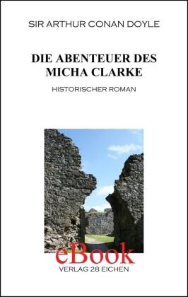 Die Abenteuer des Micha Clarke