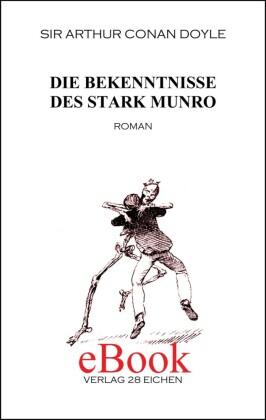 Die Bekenntnisse des Stark Munro