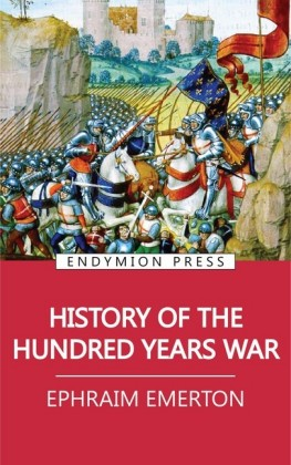 History of the Hundred Years War