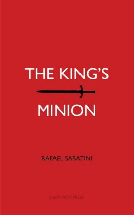 The King's Minion
