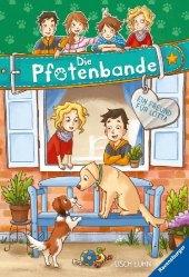 Die Pfotenbande, Band 6: Ein Freund für Lotta Cover