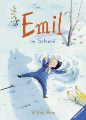 Emil im Schnee Cover