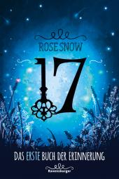 17, Das erste Buch der Erinnerung Cover