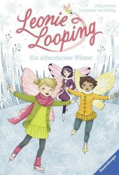 Leonie Looping - Ein elfenstarker Winter Cover