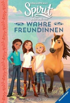 Dreamworks Spirit Wild und Frei: Wahre Freundinnen; .