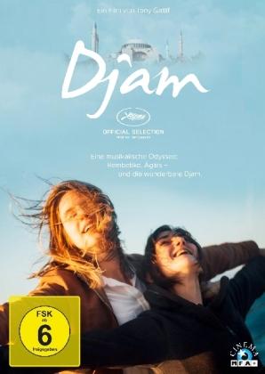 Djam, 1 DVD