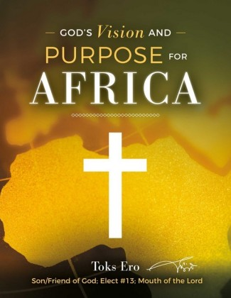 God's Vision and Purpose for Africa