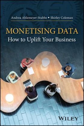 Monetising Data