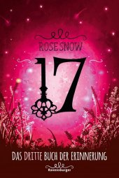 17, Das dritte Buch der Erinnerung Cover