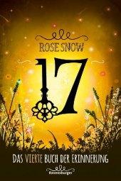 17, Das vierte Buch der Erinnerung Cover