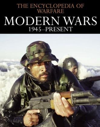 Modern Wars 1945-Present