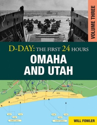 D-Day: Omaha and Utah
