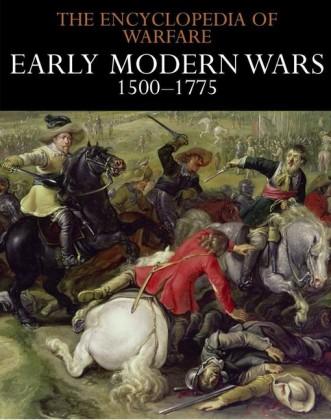 Early Modern Wars 1500-1775