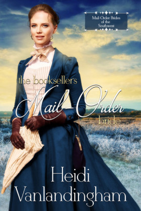 The Bookseller's Mail-Order Bride