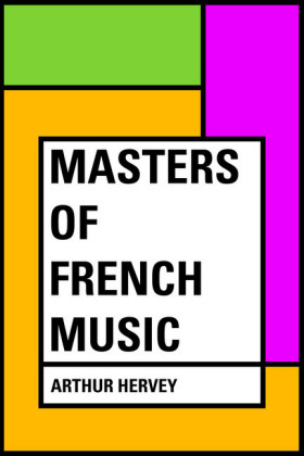 Masters of French Music