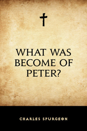 What Was Become of Peter?
