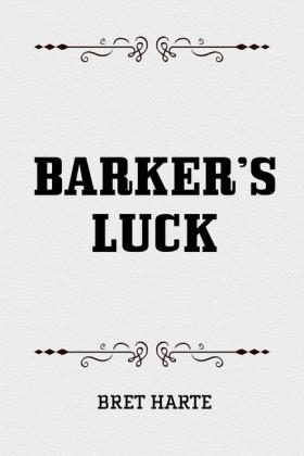 Barker's Luck