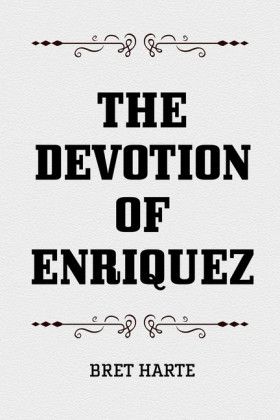 The Devotion of Enriquez
