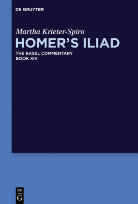 Homer's Iliad. Book XIV