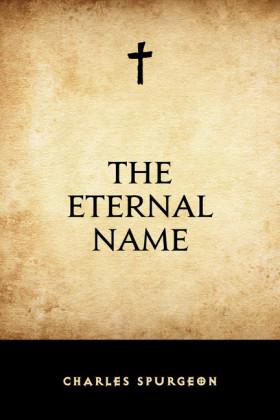 The Eternal Name