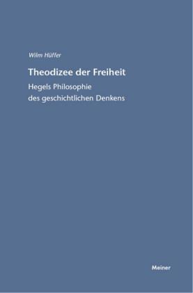 Theodizee der Freiheit