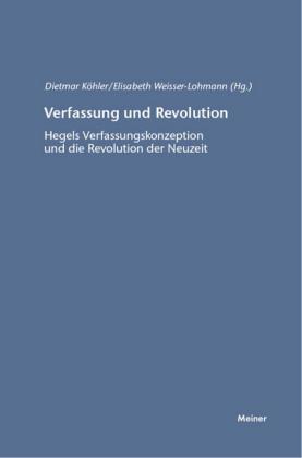 Verfassung und Revolution