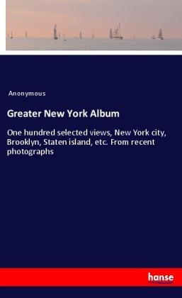 Greater New York Album