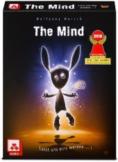 The Mind (Spiel) Cover