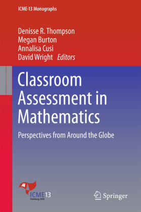 Classroom Assessment in Mathematics