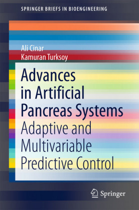 Advances in Artificial Pancreas Systems