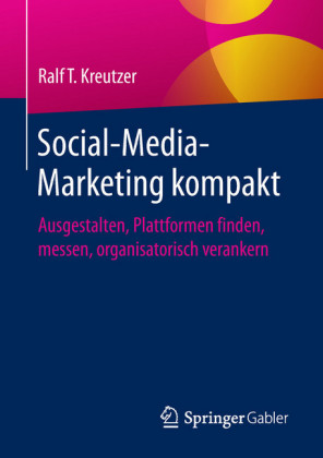 Social-Media-Marketing kompakt
